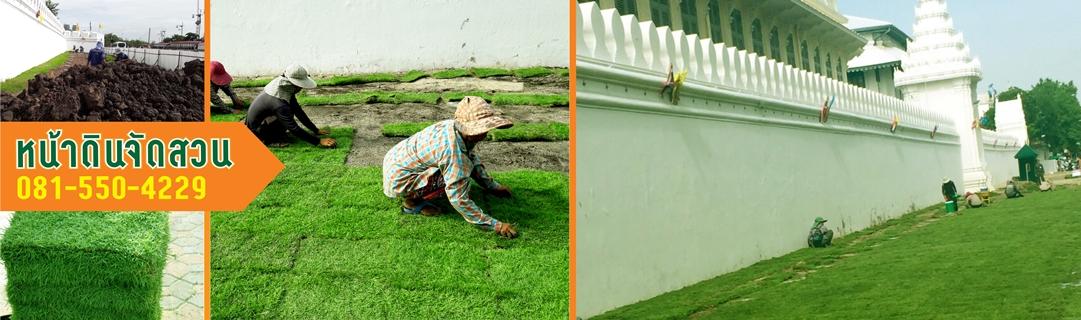 ขายหน้าดินเกรดเอ ดินปลูกต้นไม้ ถมดินปรับระดับ หน้าดินจัดสวน ปูหญ้า ราคาถูก